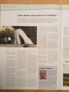 Interview mit Gregor Kremser